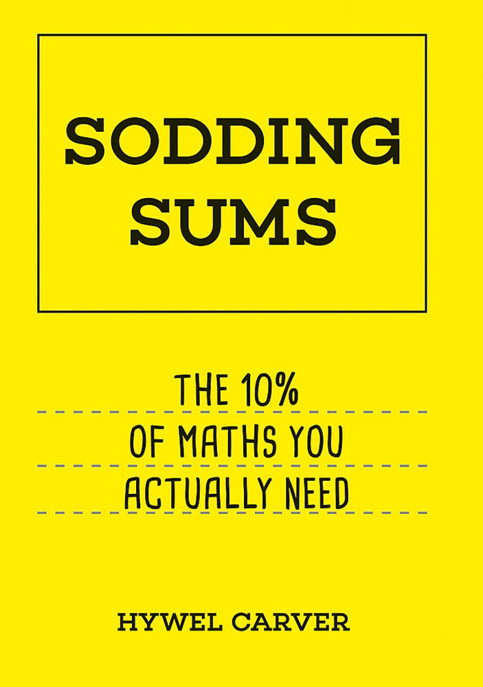Sodding Sums: Solutions to everyday mathematical problems