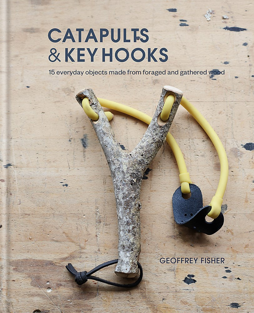 Catapults and Key Hooks