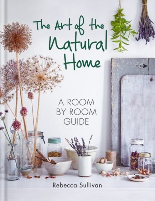 (ebook) The Art of the Natural Home