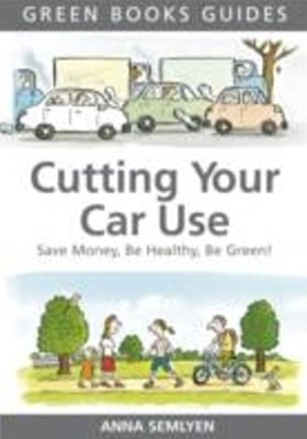 Cutting Your Car Use