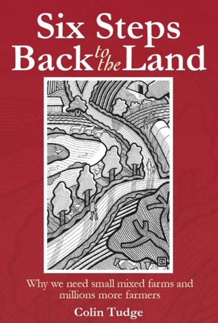 (ebook) Six Steps Back to the Land