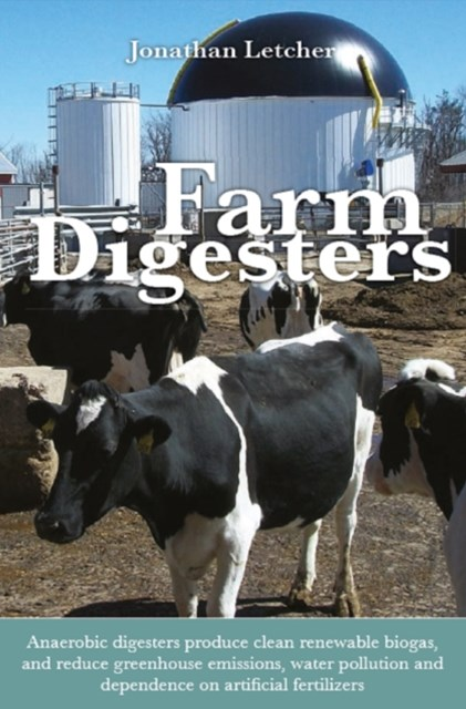 (ebook) Farm Digesters