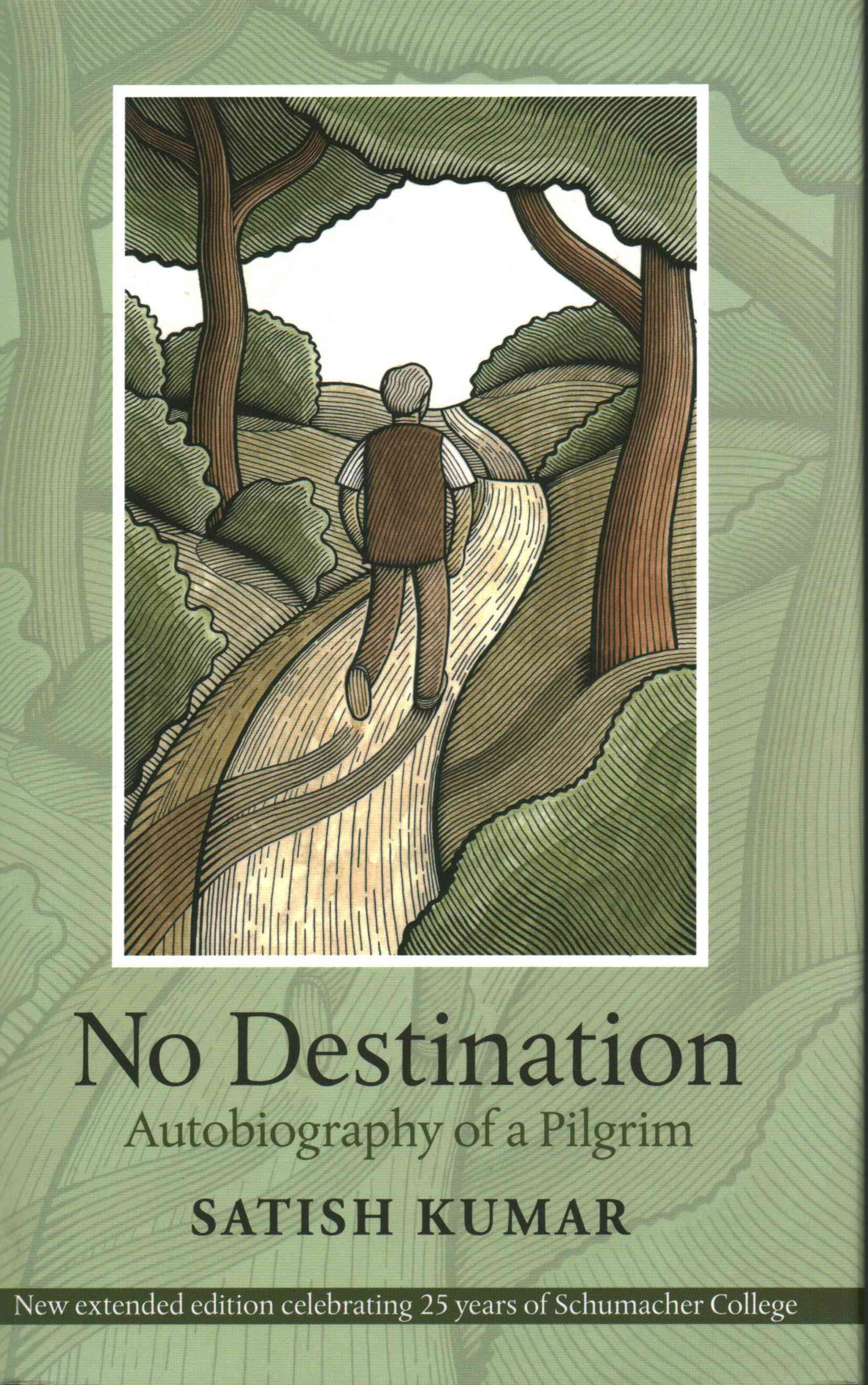 No Destination 4/e