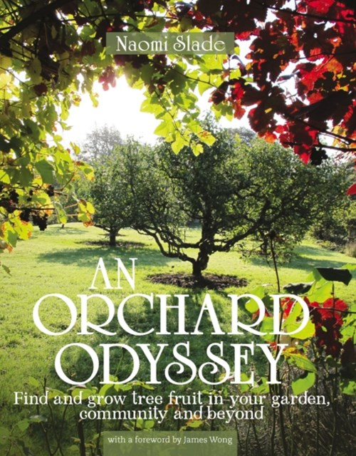Orchard Odyssey