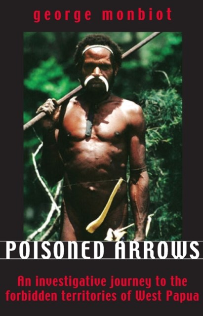 (ebook) Poisoned Arrows