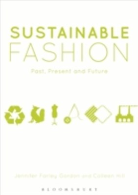 (ebook) Sustainable Fashion