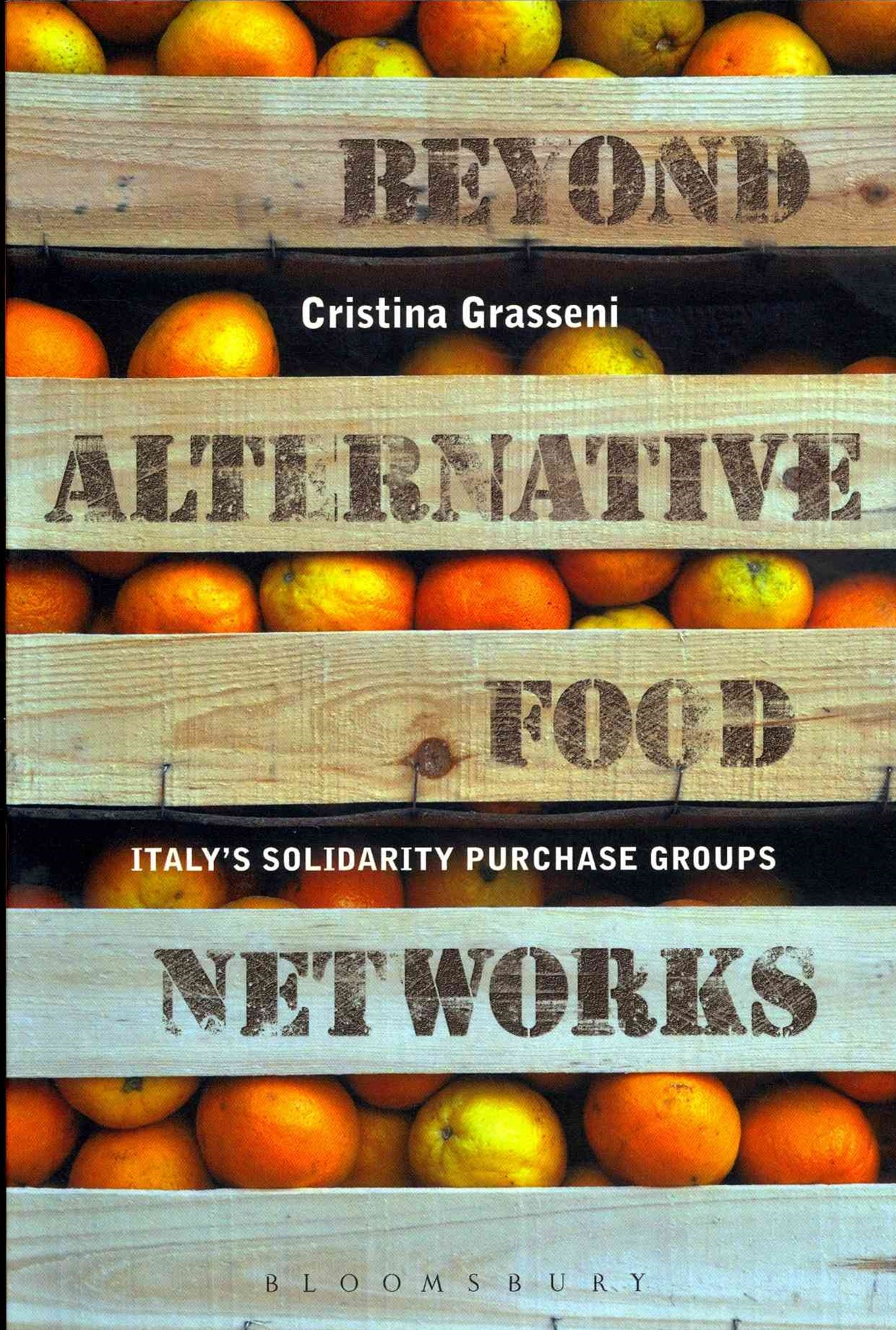 Beyond Alternative Food Networks