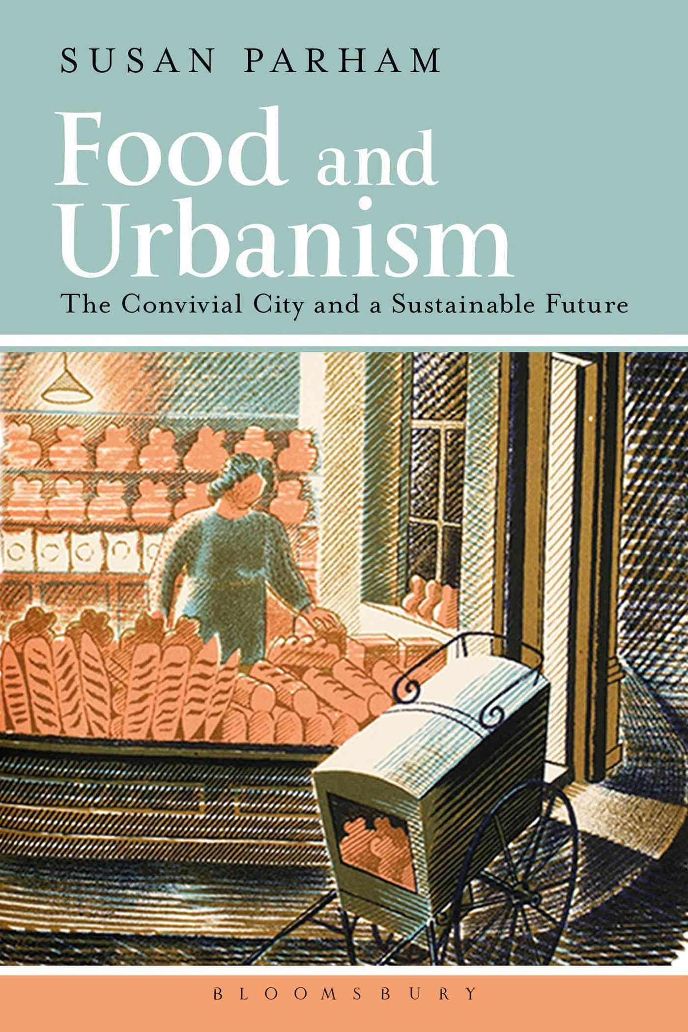 Food and Urbanism