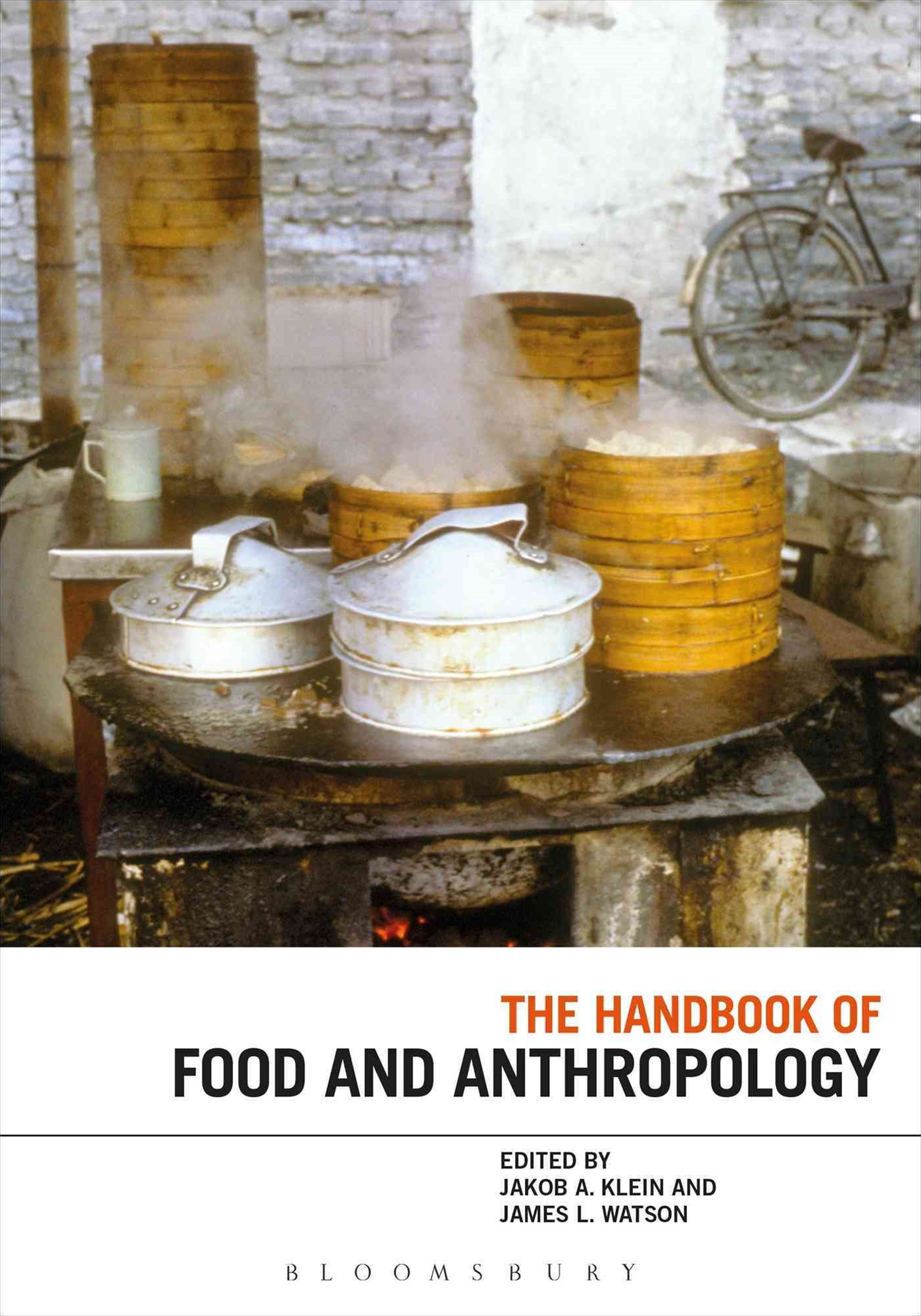 Handbook of Food and Anthropology