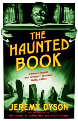 (ebook) The Haunted Book