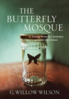Butterfly Mosque
