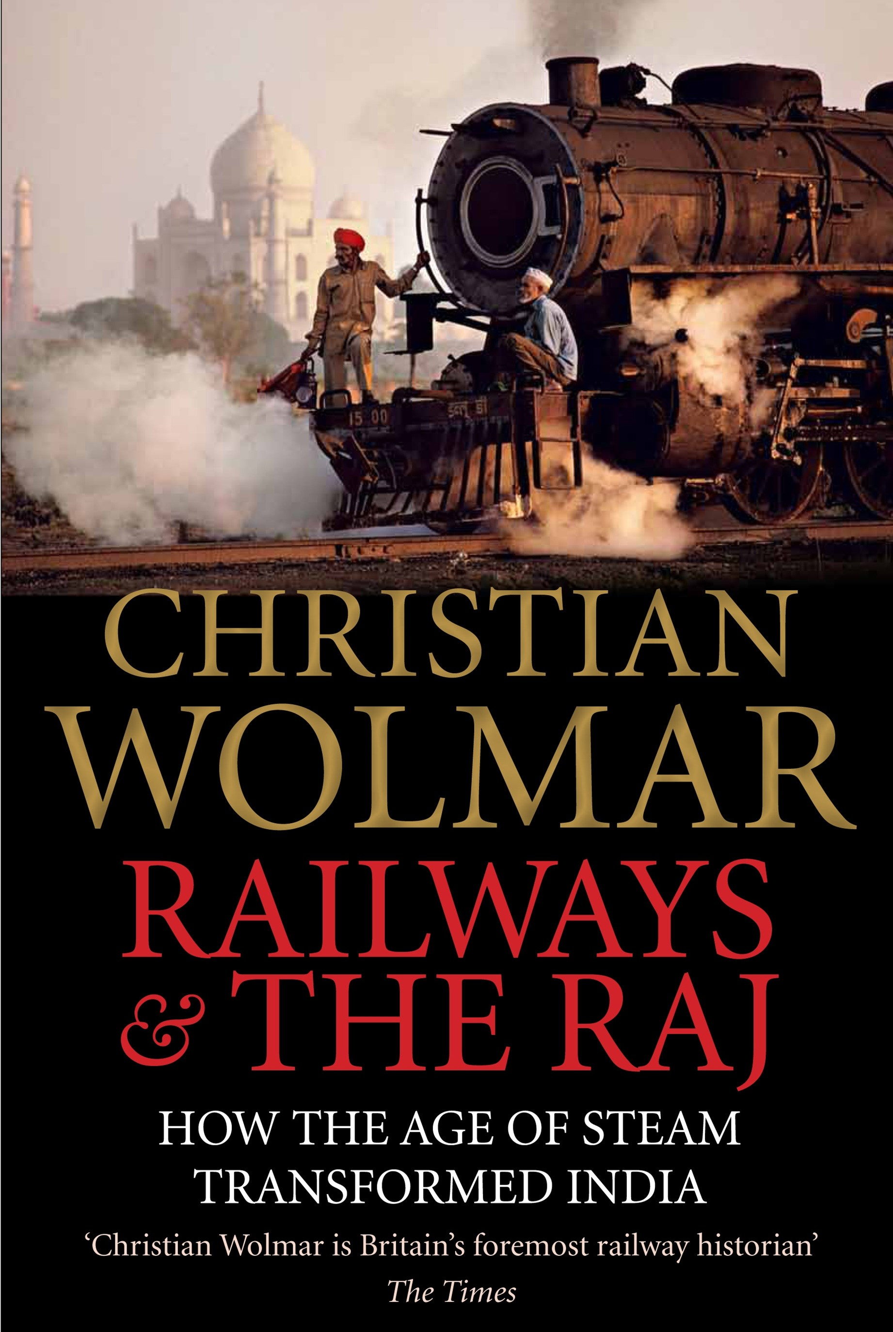 Railways and The Raj