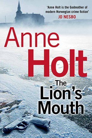 The Lion's Mouth (Hanne Wilhelmsen 4)