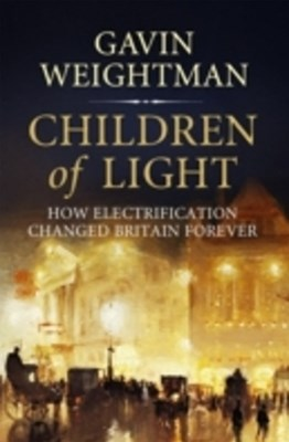 (ebook) Children of Light