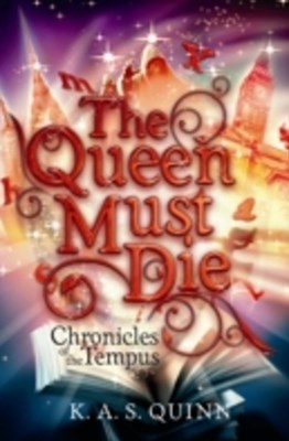 (ebook) Queen Must Die