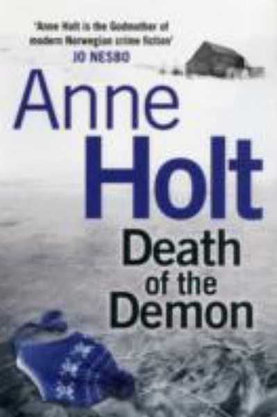 Death of the Demon (Hanne Wilhelmsen 4)