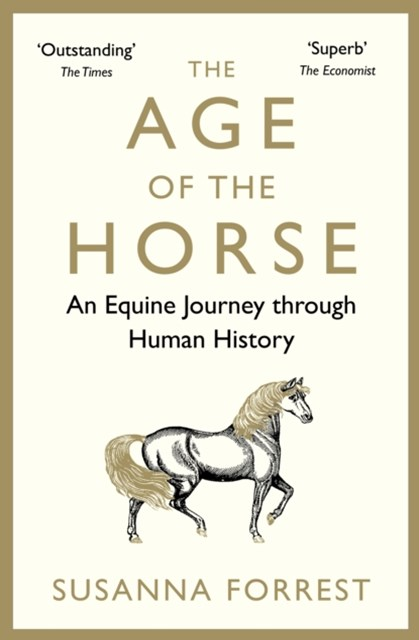 (ebook) Age of the Horse