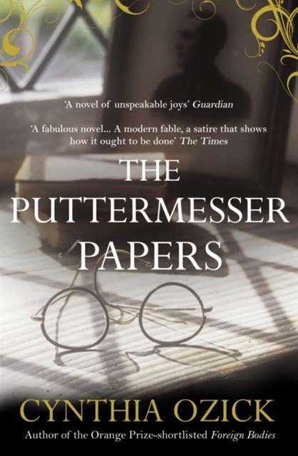 (ebook) Puttermesser Papers