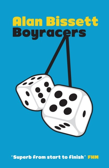 (ebook) Boyracers