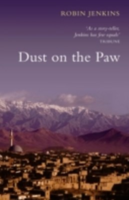 Dust on the Paw