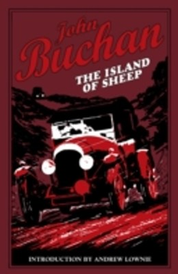 Island of Sheep