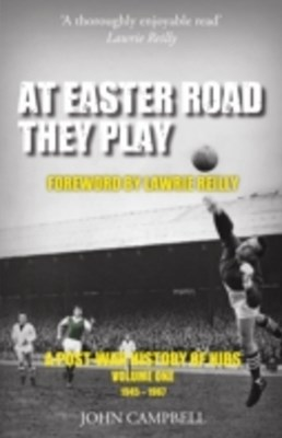 (ebook) At Easter Road they Play