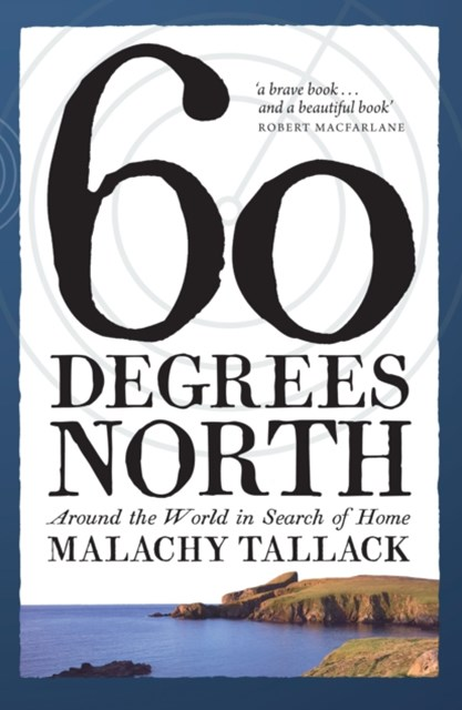 (ebook) Sixty Degrees North