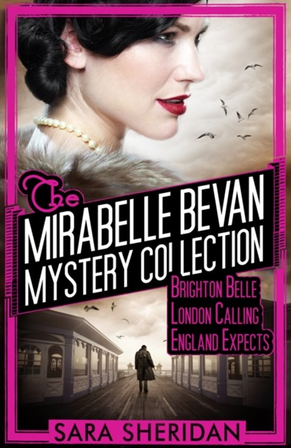 (ebook) Mirabelle Bevan Mystery Collection