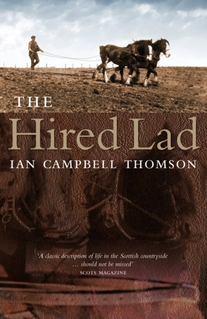(ebook) Hired Lad