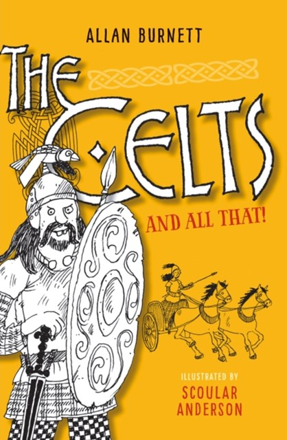 (ebook) Celts And All That