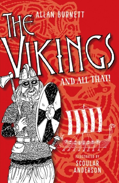 (ebook) Vikings and All That