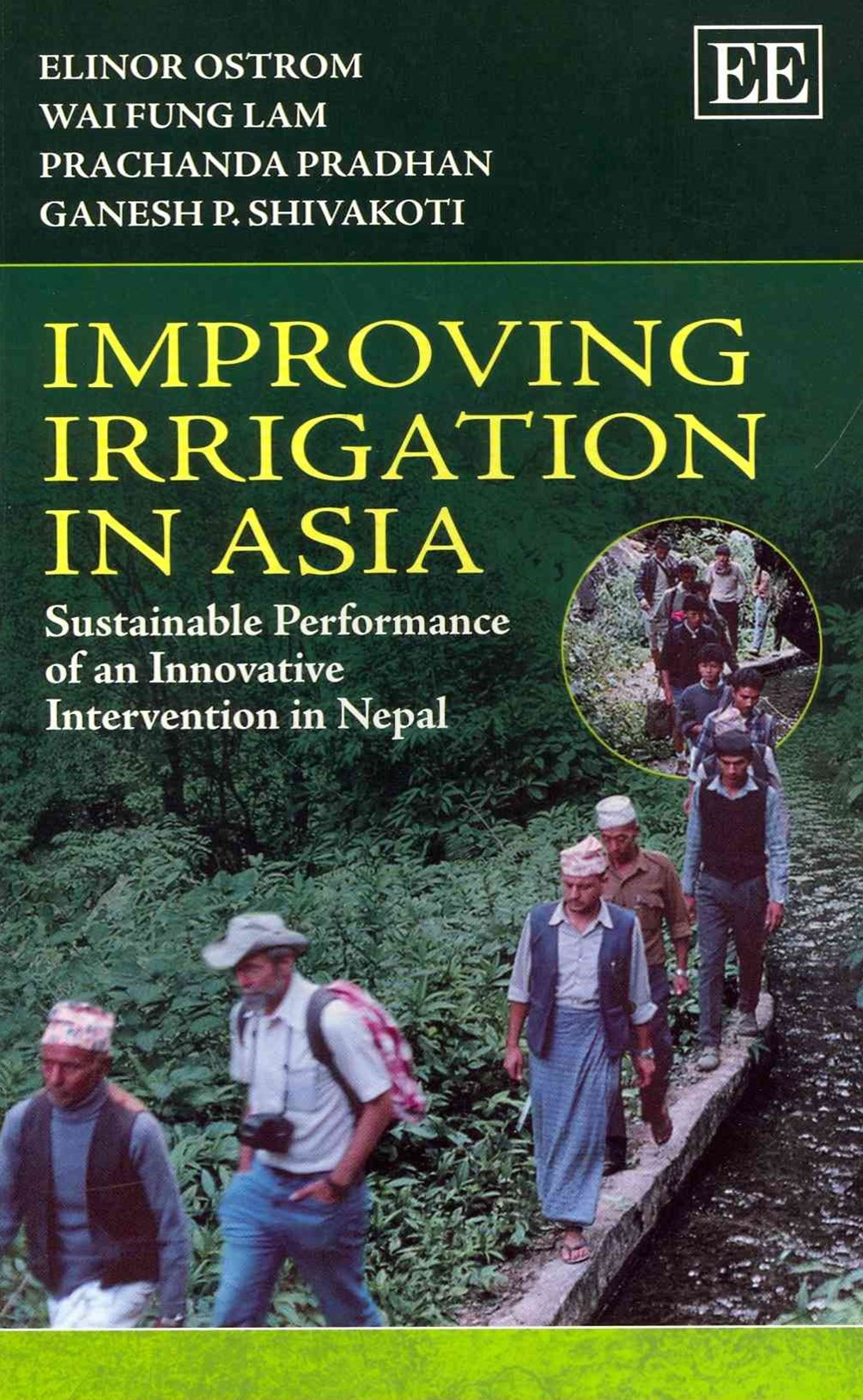 Improving Irrigation in Asia