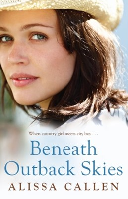 (ebook) Beneath Outback Skies