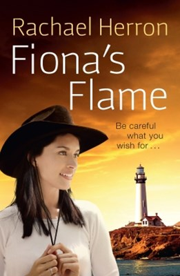 (ebook) Fiona's Flame