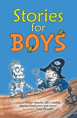 (ebook) Stories for Boys