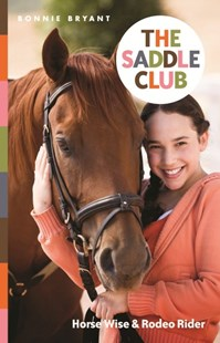 Saddle Club Bindup 6: Horse Wise/Rodeo Rider by Bonnie Bryant (9780857981059) - PaperBack - Children's Fiction
