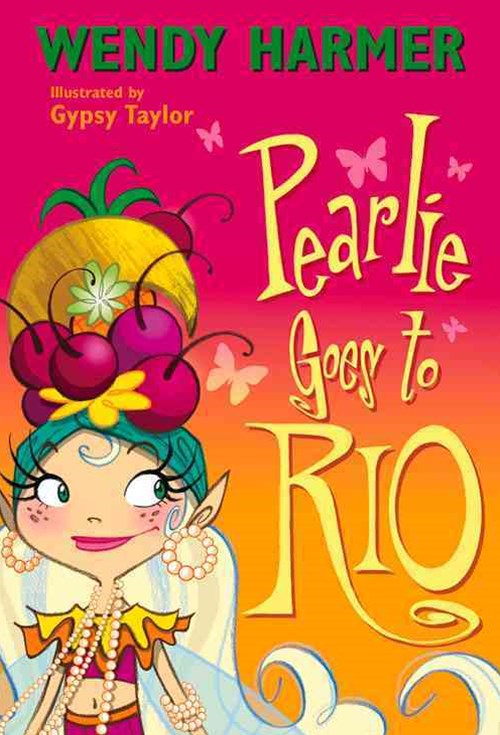 Pearlie Goes to Rio
