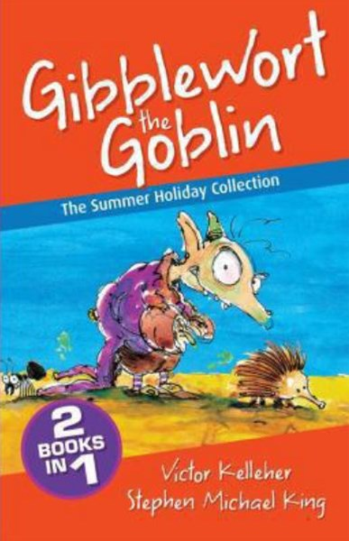 Gibblewort the Goblin: The Summer Holiday Collecion