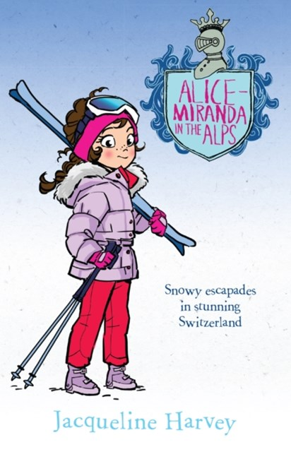(ebook) Alice-Miranda in the Alps
