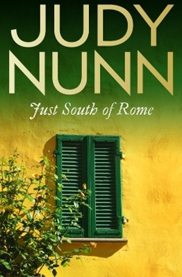 (ebook) Just South of Rome