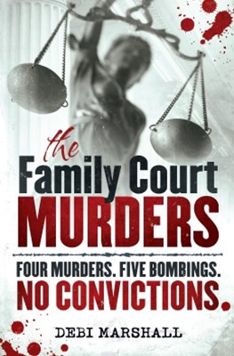 (ebook) The Family Court Murders