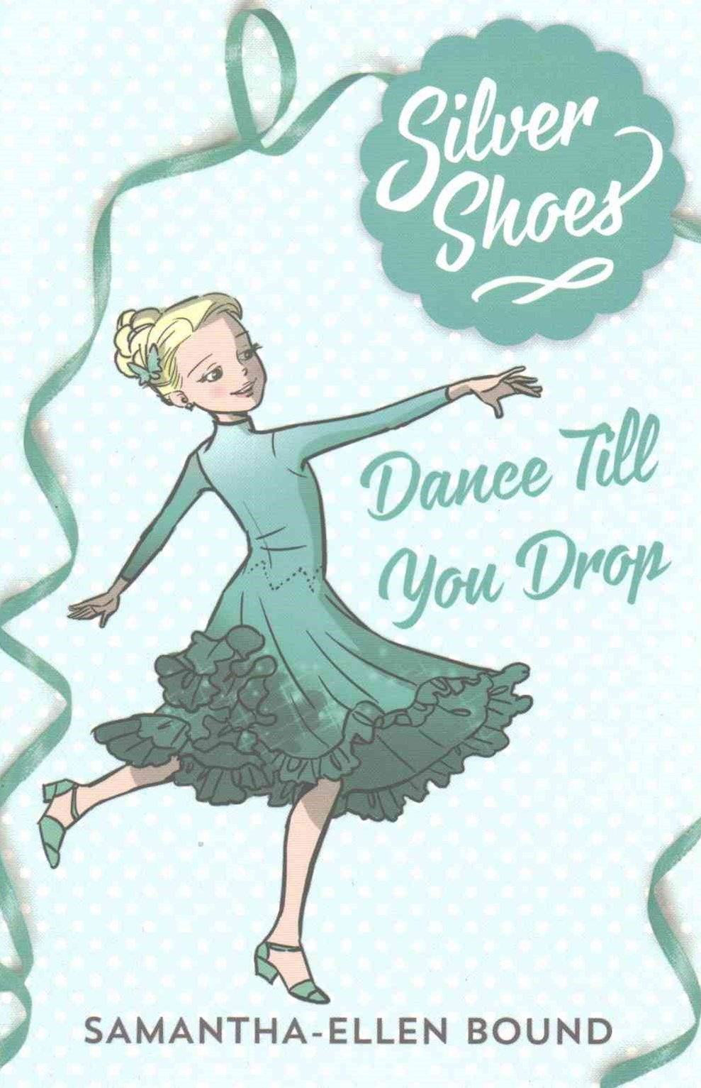 Dance till You Drop
