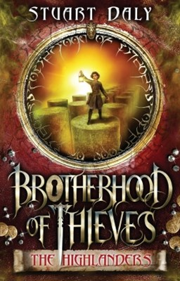 Brotherhood of Thieves 2: The Highlanders