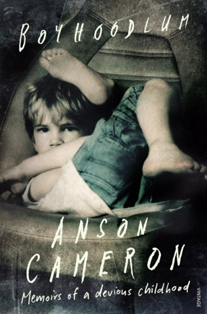 (ebook) Boyhoodlum