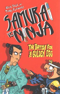 The Battle for the Golden Egg
