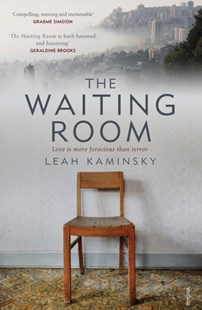 The Waiting Room by Leah Kaminsky (9780857986221) - PaperBack - Crime Mystery & Thriller