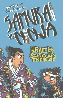 The Race for the Shogun
