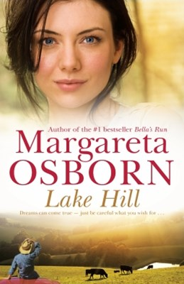 (ebook) Lake Hill