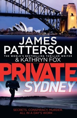 (ebook) Private Sydney