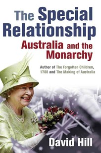 The Special Relationship by David Hill (9780857987556) - PaperBack - History Australian
